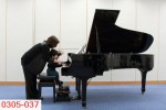 16年3月5日 なかよしリトミック&ピアノ教室 春の発表会(第1部1~19)
