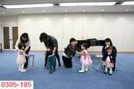 16年3月5日 なかよしリトミック&ピアノ教室 春の発表会(第1部20~24)