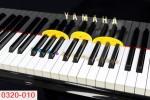 16年3月20日 なかよしリトミック&ピアノ教室 春の発表会(午前の部 ソロ)
