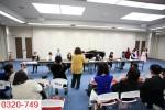16年3月20日 なかよしリトミック&ピアノ教室 春の発表会(午後の部 合奏)