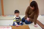 17年1月24日 ママズケア幼児教室 Mommy&Me 宝塚 ①