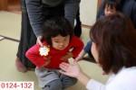17年1月24日 ママズケア幼児教室 Mommy&Me 宝塚 ②