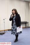 17年3月25日 なかよしリトミック&ピアノ教室 春の発表会(後半 合奏)