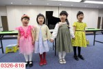 17年3月26日 なかよしリトミック&ピアノ教室 春の発表会(幼児ピアノ②)