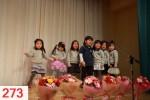 17年3月17日神戸インターナショナルスクール Graduate Ceremony(2)