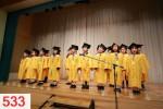 17年3月17日神戸インターナショナルスクール Graduate Ceremony(3)