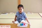 17年6月13日 ママズケア幼児教室 Mommy&Me 宝塚 ①