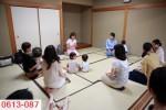 17年6月13日 ママズケア幼児教室 Mommy&Me 宝塚 ②