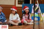 17年12月16日KOBE INTERNATIONAL SCHOOL Christmas Concert(2)