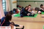 18年3月8日 Hug Peace ベビーダンス(亀田マタニティ・レディースクリニック)②