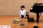 18年3月11日 ピアノ・リトミックの発表会(第2部・第3部)