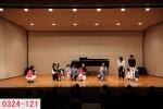 18年3月24日 なかよしリトミック&ピアノ教室 春の発表会(第1部プログラム2・3)