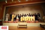 18年3月16日KOBE INTERNATIONAL SCHOOL 卒業証書・修了証書授与式(3)