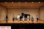 19年2月2日 なかよしリトミック&ピアノ教室 発表会(第1部)