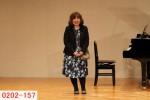 19年2月2日 なかよしリトミック&ピアノ教室 発表会(第2部ソロ)