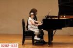 19年2月2日 なかよしリトミック&ピアノ教室 発表会(第3部ソロ)