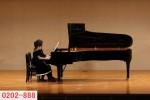 19年2月2日 なかよしリトミック&ピアノ教室 発表会(第3部アンサンブル)