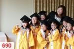 19年3月22日KOBE INTERNATIONAL SCHOOL 卒業証書・修了証書授与式(4)