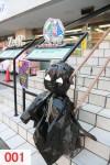 19年10月31日 神戸インターナショナルスクール HALLOWEEN(1)