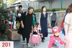 19年10月31日 神戸インターナショナルスクール HALLOWEEN(2)