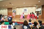 19年12月14日KOBE INTERNATIONAL SCHOOL Christmas Concert(2)